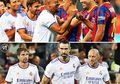 Legenda Real Madrid Tangguhkan Barcelona, Ronaldinho Menakjubkan!