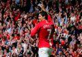 Legenda MU Tunjuk Ronaldo Eksekusi Penalti, Bruno Fernandes Tersingkir