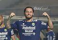 Persib Vs Borneo FC - Hindari Kartu Kuning Marc Klok Tetap Harus Pintar!
