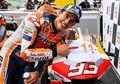 MotoGP Americas 2021 - 5.514 Km Perasaan Hati Marc Marquez yang Tertinggal!