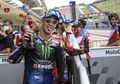 MotoGP Amerika 2021 - Hanya Jadi yang Kedua, Quartararo Rasakan Tekanan & Kebanggaan!