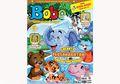 Majalah Bobo Edisi Terbaru 15 (Terbit 20 Juli 2017)