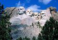 Kenapa 4 Wajah Presiden Amerika Diabadikan di Gunung Rushmore?