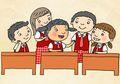 Apa Hak & Kewajiban Anak di Rumah dan di Sekolah?