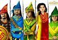 La Galigo, Karya Sastra Klasik Suku Bugis Terpanjang di Dunia