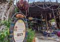 Mencicipi Makanan Sehat di Walt Disney World