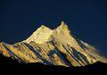 3 Misteri di Pegunungan Himalaya