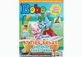 Majalah Bobo Edisi Terbaru 24 (Terbit 21 September 2017)