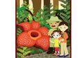 Si Bau Rafflesia