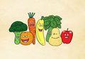 Sebenarnya, Buah dan Sayur yang Dijus Itu Sehat atau Tidak?