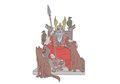 Odin, Sang Dewa Tertinggi Dalam Mitologi Nordik