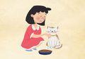 Kenapa Kucing Dijuluki Hewan Bernyawa Sembilan?