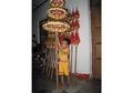 Payung Juwiring, Mirip Payung Geulis