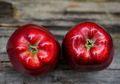 5 Alasan Kenapa Kita Harus Mengonsumsi Apel