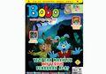 Majalah Bobo Edisi Terbaru 30 (Terbit 2 November 2017)