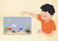 Inilah Hal-hal yang Harus Diperhatikan Saat Memelihara Ikan Hias