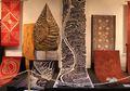 Ternyata, Batik Tak Hanya Ada di Jawa, di Bengkulu Juga Ada Batik