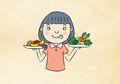 Kehilangan Selera Makan? Sepertinya Kita Butuh 3 Zat Makanan Ini