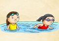 Suka Berenang? Hati-hati dengan Swimmer's Ear