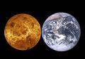 Venus, Saudara Kembar Bumi yang Jahat