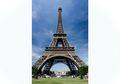 Eiffel, Menara Kebanggan Prancis