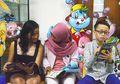 3 Semifinalis The Voice Kids Indonesia Berkunjung ke Rumah Bobo