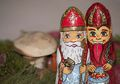 Mengenal Krampus, Si Penghukum Saat Natal