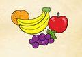 3 Hal Inilah yang Terjadi pada Tubuh Kalau Kita Hanya Makan Buah Saat Sarapan