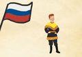3 Acara Seru di Rusia
