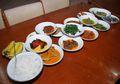 Makanan Enak dan Terkenal dari Kota Padang