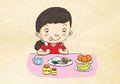 Tips Menghindari Ngantuk Setelah Makan