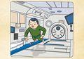 Ternyata, Astronaut Tidak Boleh Membawa Makanan dan Minuman Ini ke Ruang Angkasa!