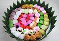 Asal-usul Kue Tradisional Indonesia