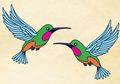 Mengapa Burung Tidak Pernah Tabrakan Saat Terbang?