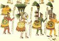 Bukan Perang, Inilah Penyebab Jutaan Penduduk Suku Aztec Punah