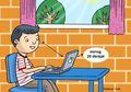 7 Hal yang Tidak Boleh Dibagi di Dunia Digital