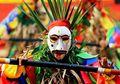 Dari Karnaval Sampai Atraksi Gajah, Inilah Festival Krakatau di Lampung