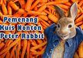 Inilah Para Pemenang Kuis Nonton Film Peter Rabbit