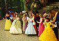 Peraturan Unik Ini Harus Dilakukan oleh Para Princess di Disneyland