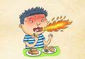 Makan Cabai Ada Manfaatnya, lo!