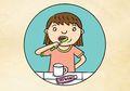 Inilah yang Terjadi Jika Menyikat Gigi Hanya Sekali Sehari