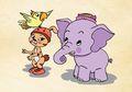 Gajah-gajah yang Terkenal