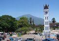 5 Kota Terkecil di Indonesia
