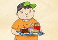 Hindari Makanan dan Minuman Ini Saat Sahur, Kalau Tidak Mau Kehausan
