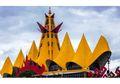 Menara Siger, Lambang Kota Lampung