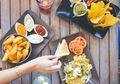 Manfaat Makan Menggunakan Tangan Tanpa Sendok atau Alat Makan Lainnya