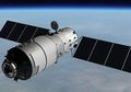 Stasiun Ruang Angkasa Milik Tiongkok Akan Jatuh ke Bumi, Apakah Berbahaya?