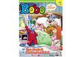 Majalah Bobo Edisi 50 (Terbit 22 Maret 2018)