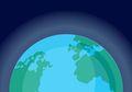 Mengenal Karbon Dioksida, Gas yang Bisa Membuat Bumi Panas Dingin