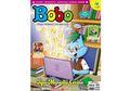 Majalah Bobo Edisi 03 (Terbit 26 April 2018)